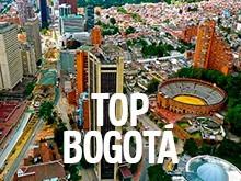 top Bogotá